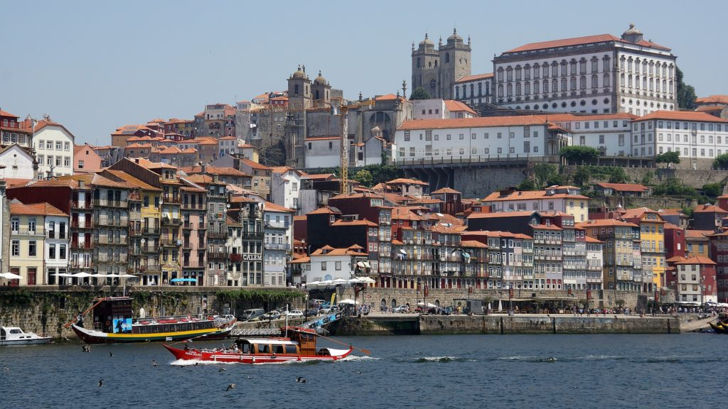 Visiter Porto et sa région